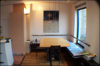 Brussels Apartment for rent rentals