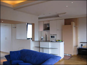 Brussels flat for rent rentals